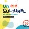 Un été culturel en Ile-de-France