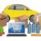 Commerces assurant drive ou livraisons