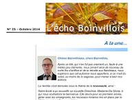 N° 25 - Octobre 2014