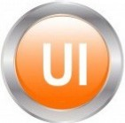 bouton Zone UI
