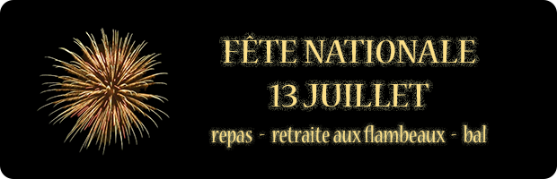 Fête Nationale 2015
