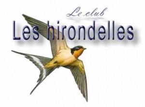 Logo le Club des Hirondelles