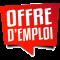 Offre d'emploi: La commune de Ponthévrard recrute